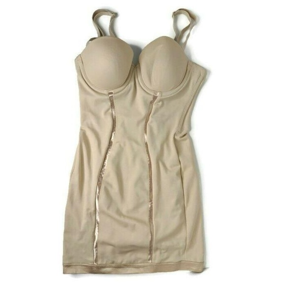 Flexees Other - Flexees Maidenform 34B Full Coverage Body Shaper